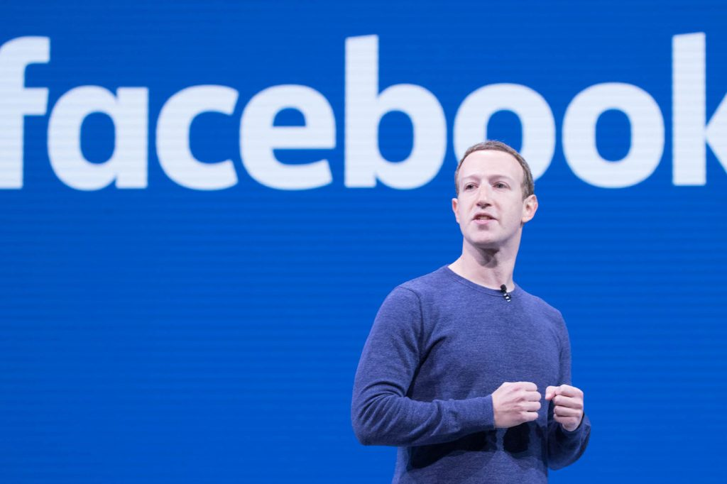Mark Zuckerberg Scandale Associe Chris Hugues Protection Donnees